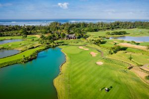 South of Mauritius | Golf Estate | Live in Mauritius