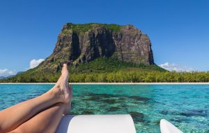 South Coast | Le Morne Brabant | Life in Mauritius
