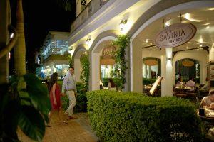 Fine dining in Mauritius | Steak in Mauritius | Savinia BIstrot | Live in Mauritius