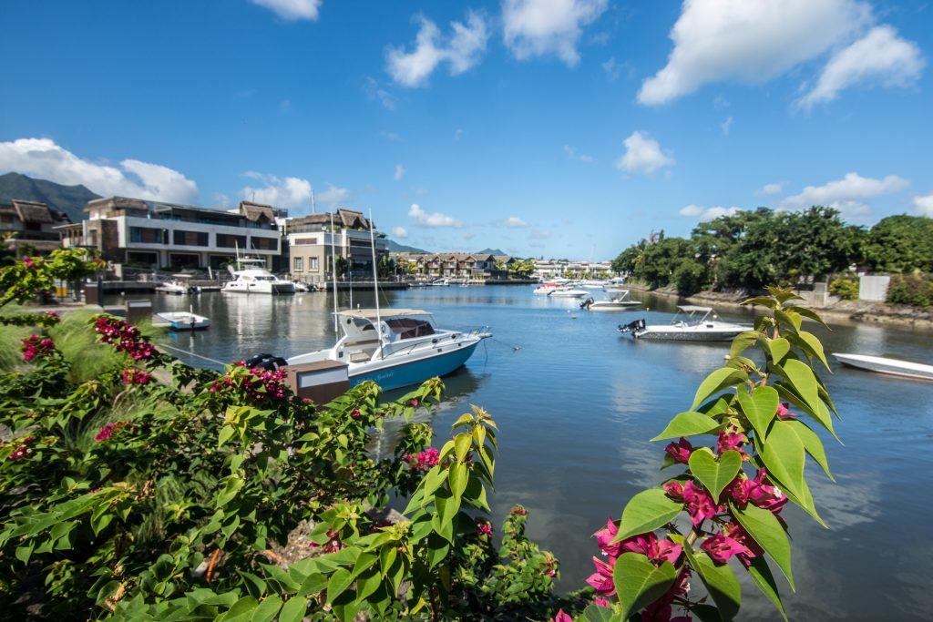 La Balise Marina - West Coast Road Trip
