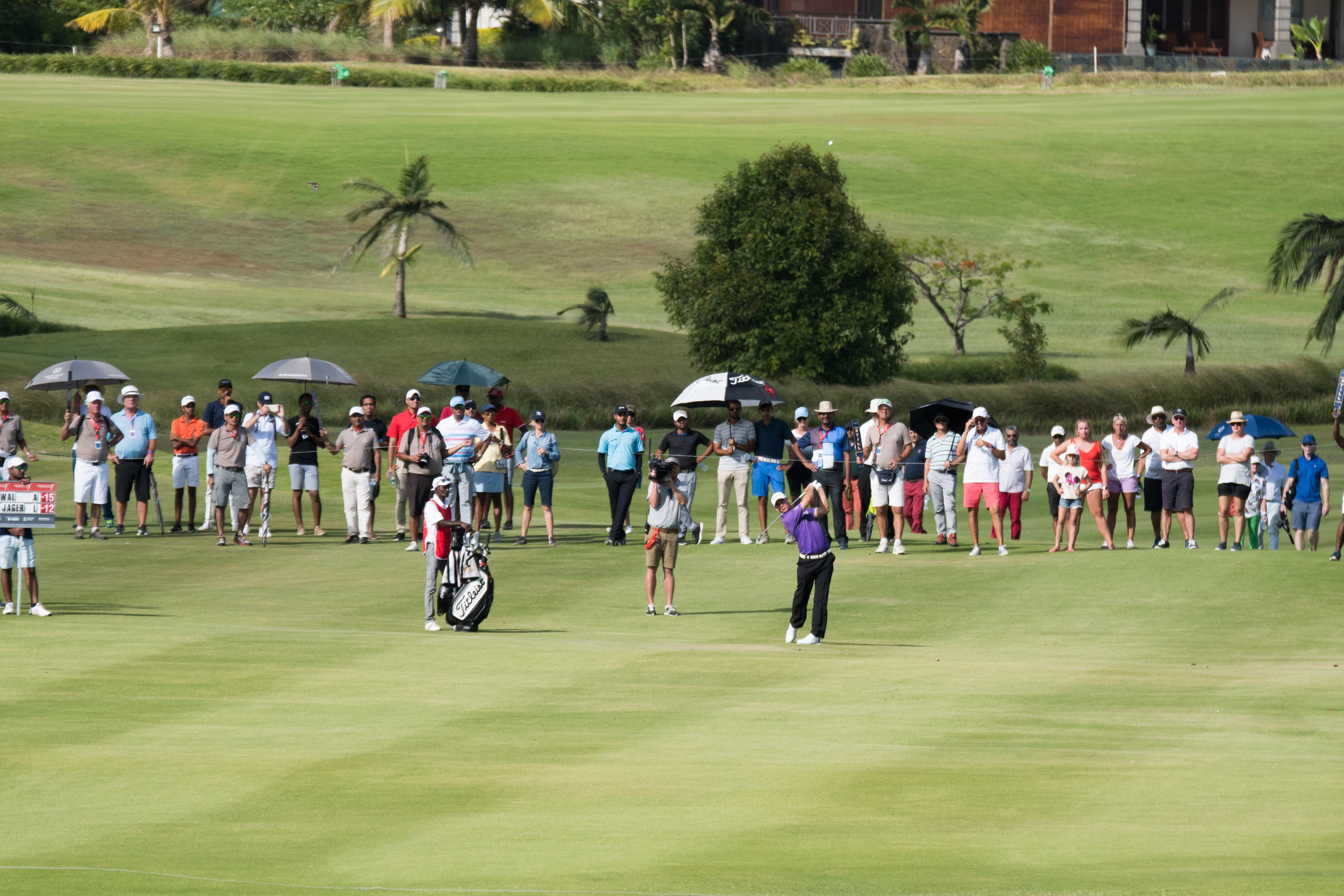 ABMO, golf