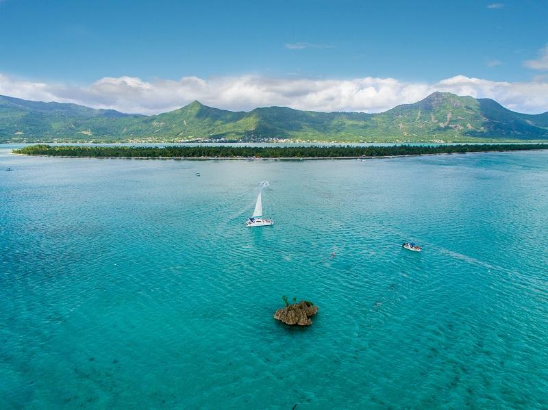 Bénitiers Island | Ile aux Bénitiers