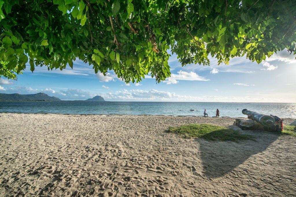 Good weather - Mauritius