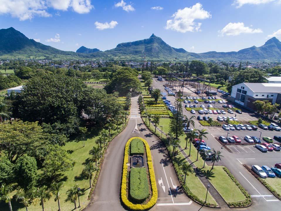 Moka - Vivea Business Park