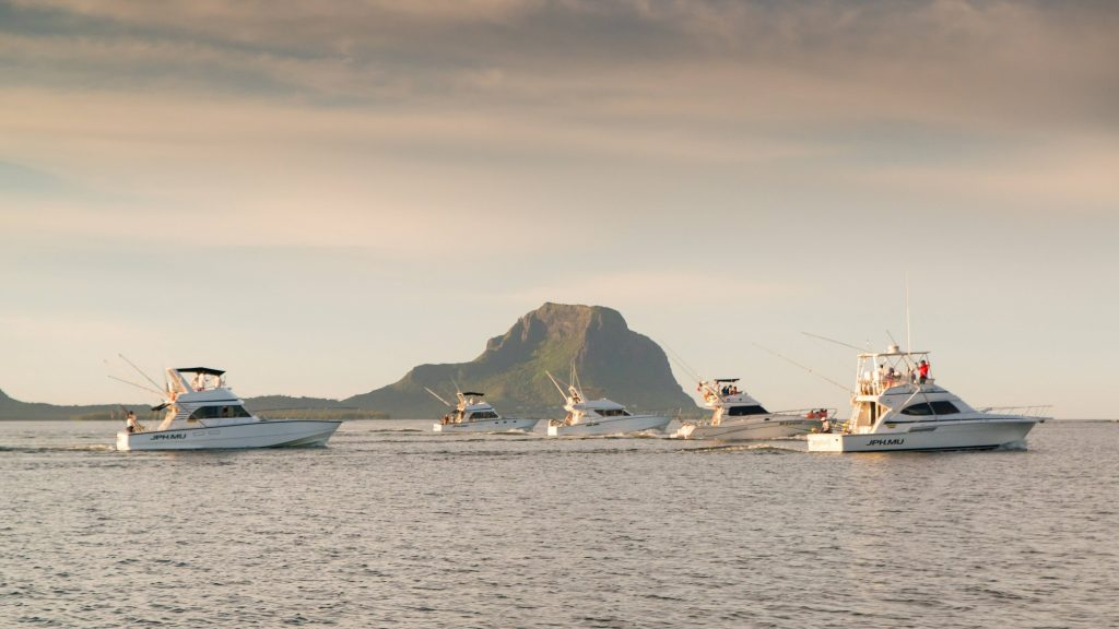 Mauritius Billfish Release International Tournament_2