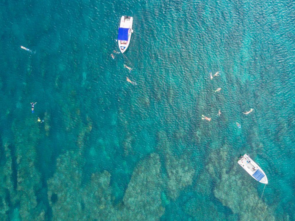 Plongée Ile Maurice - Diving Mauritius