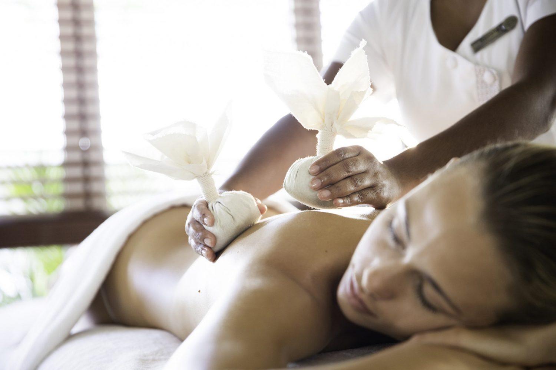Wellness Massage Heritage Bel Ombre