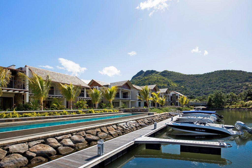 La Balise Marina_Apartments
