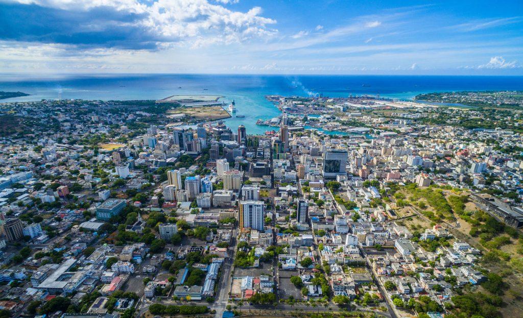 Port-Louis, Mauritius