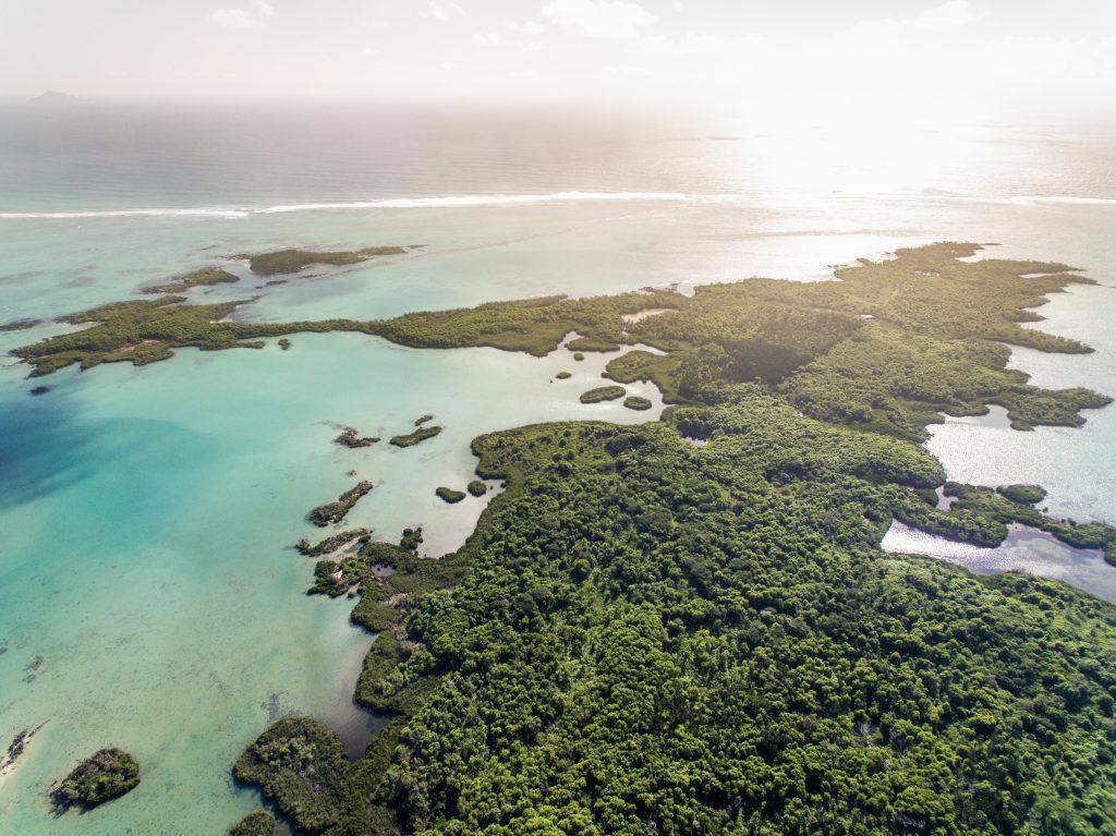 Ile d'Ambre - Mauritius - Ile Maurice